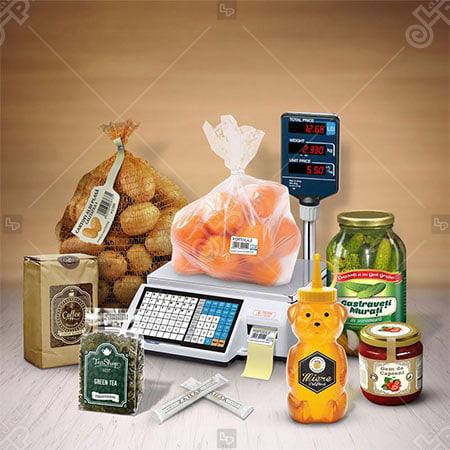 etichete alimente