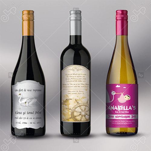 produse tipografie LabelPrint etichete sticle