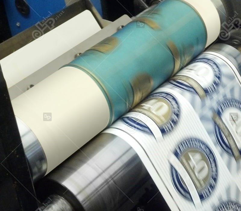 imprimare flexografica etichete