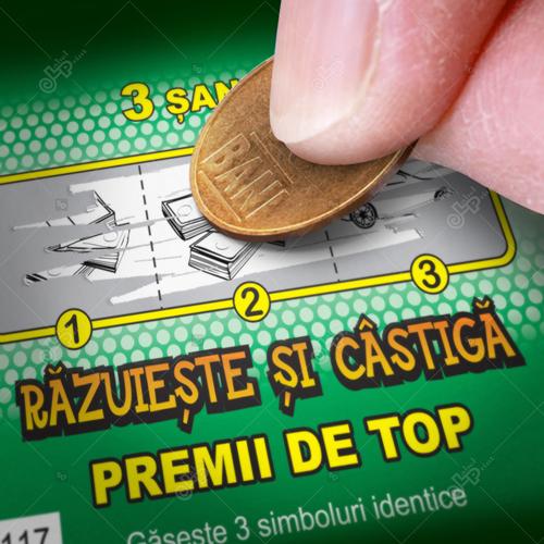 Etichete promotionale Label Print