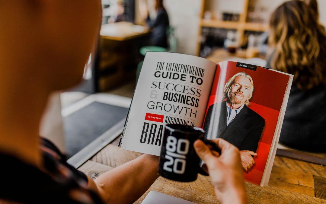7 sfaturi pentru antreprenori