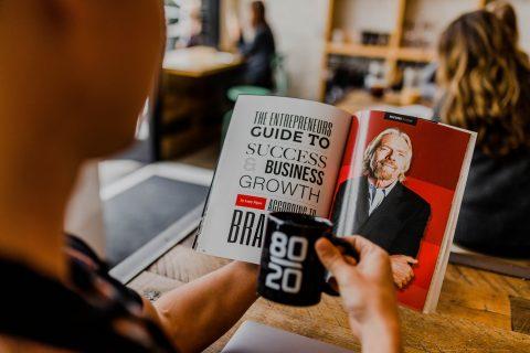 antreprenori de succes