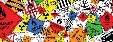 etichete produse periculoase
