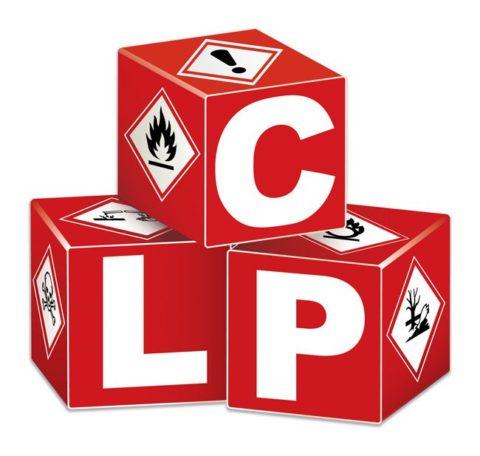 etichete autoadezive personalizate standard CLP