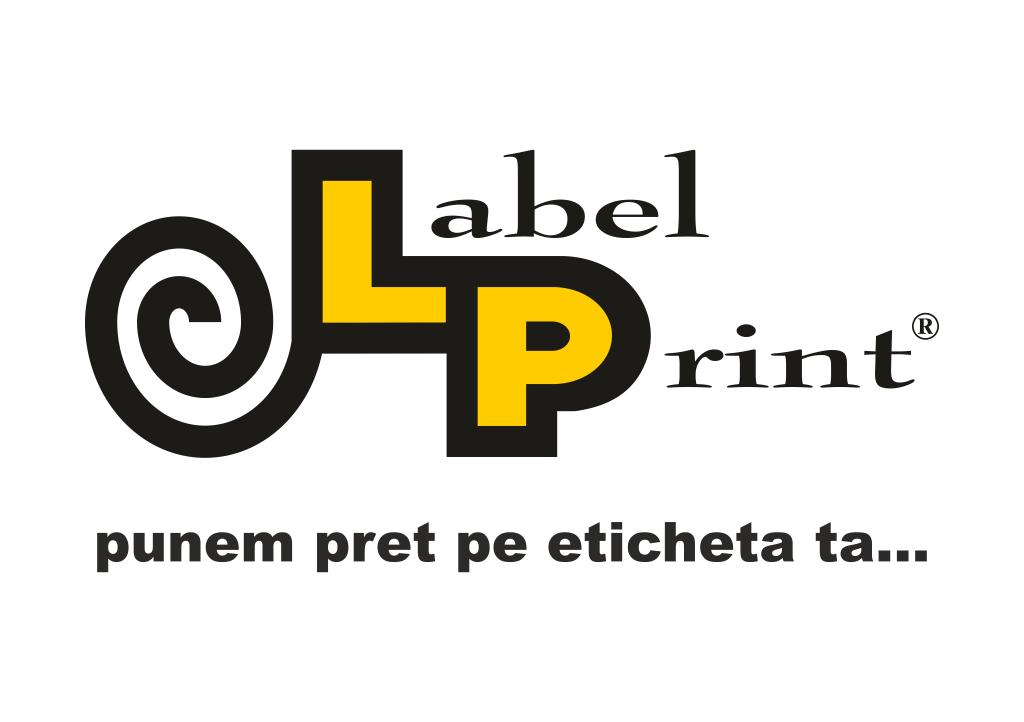 tipografie etichete LabelPrint
