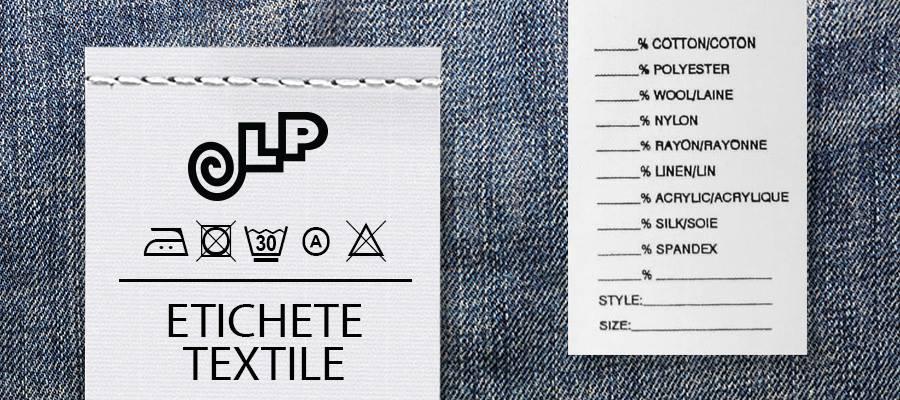 Ce trebuie să conțină eticheta produsului și care sunt prevederile legale – ep.2 (etichete textile)
