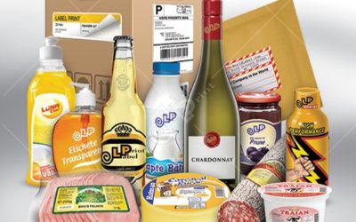 3 moduri prin care etichetele te ajută să îți promovezi produsele