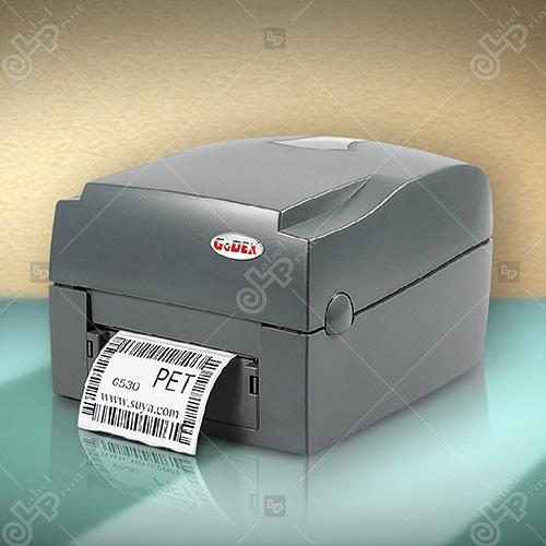 Imprimanta etichete volum mic Godex distribuita de labelprint.ro