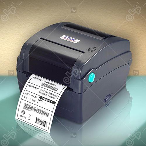 imprimanta etichete TSC volum mic distribuita de labelprint.ro