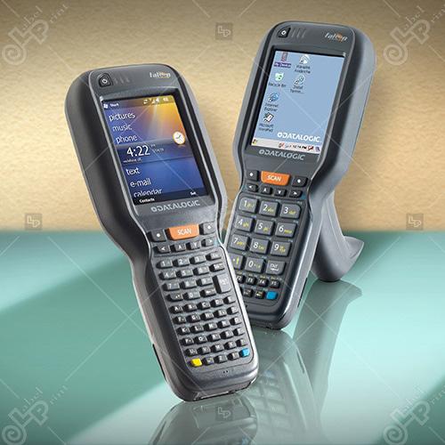 terminal mobil Datalogic distribuit de Labelprint.ro