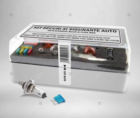 eticheta sigiliu etichete securizate cutie becuri