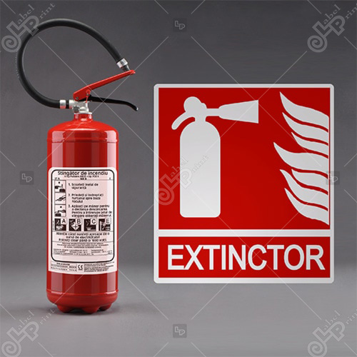 extinctor