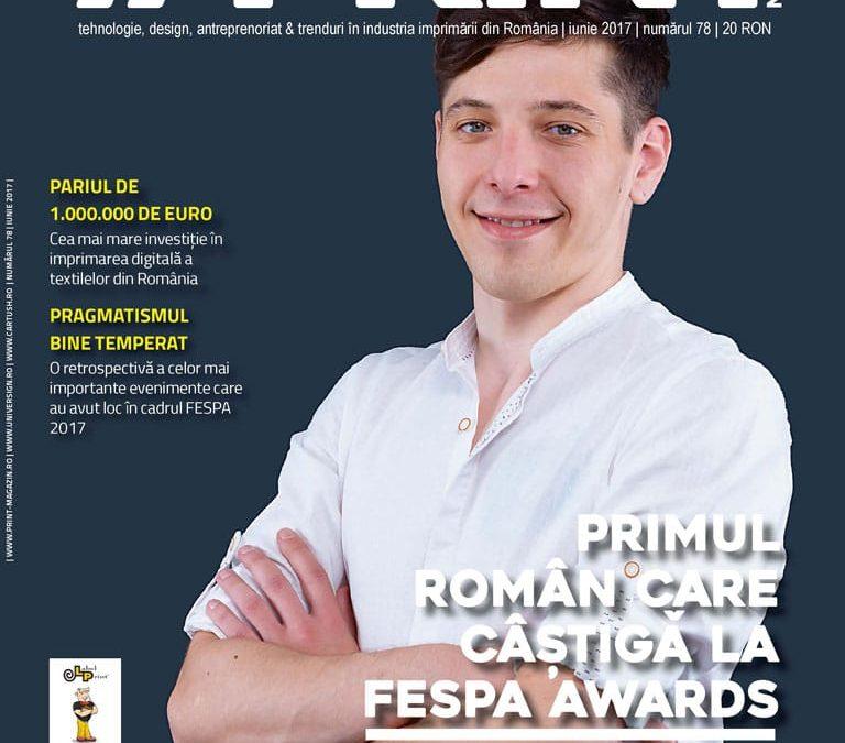 Print Magazin Nr. 70/2017
