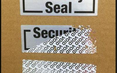 Ce sunt etichetele de securitate?