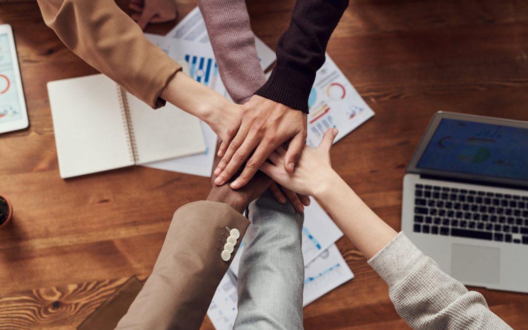 Cum să creezi un mediu de lucru motivant