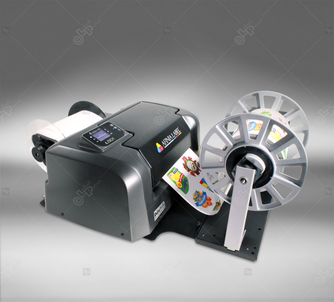 imprimanta etichete color