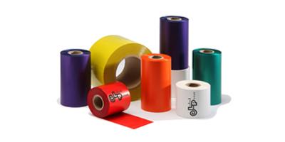 sistem de imprimare etichete consumabile ribon