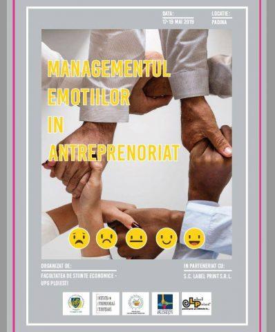 managementul emotiilor in antreprenoriat