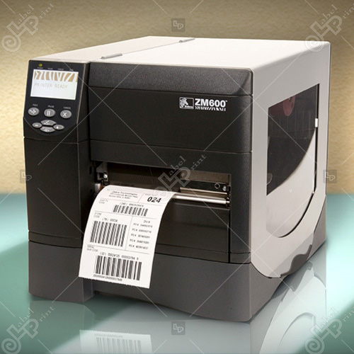 Imprimanta mare Zebra distribuita de labelprint.ro